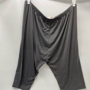 outrageous fortune women legging us18 Grey